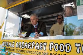 100 Breakfast Food Truck S For Good LI Cares Offers Mobile For Kids In