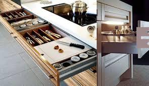 accessoire tiroir cuisine meubles de cuisine les nouveaux tiroirs ont la cote côté maison