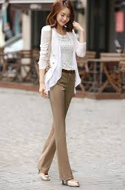 Innovative Dress Pants For Women Woman CulottesinPants Amp Capris From Women39s