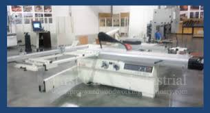 this new scm si 350 class sliding table saw is being offered at a