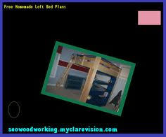 Easy Cheap Loft Bed Plans by Full Size Loft Bed Plans Free 183428 Woodworking Plans And