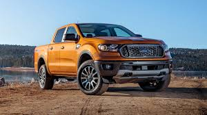 2019 Ford Ranger First Drive Review: The Midsize Truck Battle Is On ...