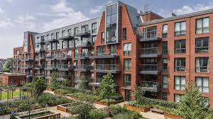 100 Square One Apartments London Streatham Hill