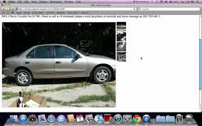 Craigslist Tulsa Oklahoma Cars And Trucks By Owner | New Car Reviews ...