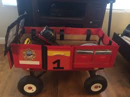 DIY Radio Flyer Fire Truck | My Pins | Pinterest | Radio Flyer Little Red Fire Engine Truck Rideon Toy Radio Flyer Designs Mein Mousepad Design Selbst Designen Apache Classic Trike Kids Bike Store Town And Country Wagon 24 Do It Best Pallet 7 Pcs Vehicles Dolls New Like Barbie Allterrain Cargo Beach Wagons Cool For Cultured The Pedal 12 Rideon Toys Toddlers And Preschoolers Roadster By Zanui Amazoncom Games 9 Fantastic Trucks Junior Firefighters Flaming Fun