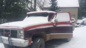 87 GMC 4x4 4 Spd. Cold Start - YouTube All Of 7387 Chevy And Gmc Special Edition Pickup Trucks Part Ii Chevrolet Bruin Wikipedia Custom 1982 Sierra Truck Svtperformancecom 87sierra_vortec 1987 Classic 1500 Regular Cab Specs How About Some Pics Short Beds Page 307 The 1947 Gaylords Lids 5487 Stepsides Overview Cargurus Fast Lane Cars 731987 C10 Dakota Digital Gauge Cluster Bout Pictures Regular Cab Dually 3 I