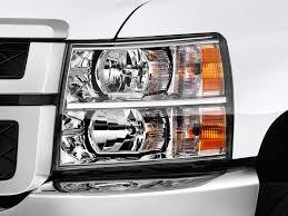 Image: 2011 Chevrolet Silverado 2500HD 2WD Reg Cab 133.7