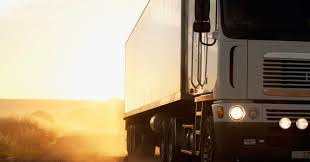 Do You Need Inside Delivery Service First Call Trucking With Truck ...