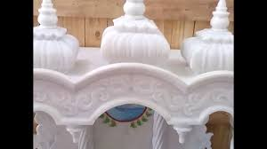 Exquisite Large Marble Temple For Home - Www.Marblestatue.in - YouTube Marble Temple For Home Design Ideas Wooden Peenmediacom 157 Best Indian Pooja Roommandir Images On Pinterest Altars Best Puja Room On Homes House Plan Hari Om Marbles And Granites New Pooja Mandir Designs Small Mandir Suppliers And In Living Designs Decoretion Unique Handicrafts Handmade Stunning White Whosale