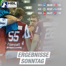 Ard Handball Bundesliga Live Holzverantwortungde