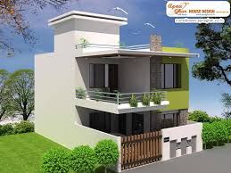 Simple Design Of House Balcony Ideas by Beautiful Duplex 2 Floors House Design Area 920m2 Click On