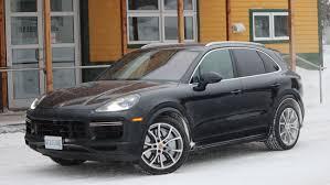 100 Porsche Truck Price First Drive 2019 Cayenne Turbo And Cayenne S WHEELSca