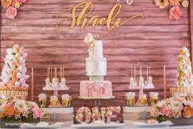 Pink And Gold Birthday Themes by Kara U0027s Party Ideas Pink Gold 1st Birthday Party Kara U0027s Party Ideas