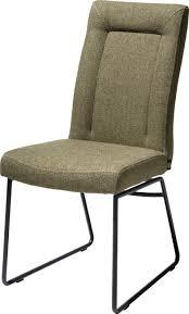 malene stuhl gestell rohr schwarz handgriff rund stoff