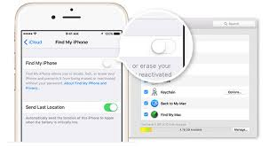 How to Turn off Find My iPhone and Activation Lock
