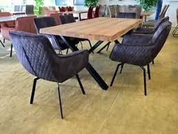 stühle eiche massiv möbel gebraucht kaufen ebay kleinanzeigen