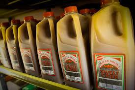 Wheatfield Pumpkin Farm North Tonawanda Ny by Cider Mill Store Mayer Brothers