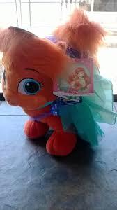 Palace Pets Pumpkin Soft Toy by Themeparkmama Disney U0027s Palace Pets At Build A Bear Meet Treasure