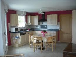 cuisine mur framboise exquisit cuisine couleur framboise incroyable decoration id es de