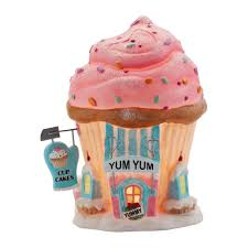 Amazon.com: Department 56 North Pole Village Yum Yum Cupcakes Lit ... The Yum Truck Yumtruck_fl Twitter Princess Papers New Food Park Updates And Flirtycupcakestruckjpg 16001195 Pixels Love Pinterest Cupcakes Denver Street Cafe At Lake Lily Take 2 Truck Orlando Bazaar Cooking With Carly Best Bakerystyle Vanilla Cupcakes That Are So Easy To Make Home Tastes Of Cupcake Professorjoshcom Classic Reviews On Wheels In Brings More Than Just Eats Stop Celebrity Parents Magazine