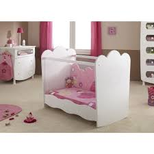 lit bébé flower de katherine roumanoff toute l enfance est sur