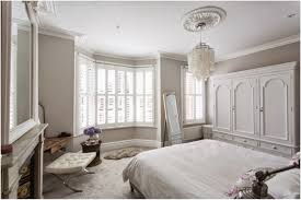 Master Bedroom Victorian Terrace In London