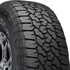 100 Goodyear Wrangler Truck Tires Trailrunner Passenger AllTerrain