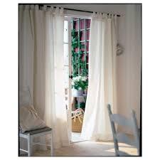 Ikea Vivan Curtains Blue by Ikea Outdoor Curtains Decorating Windows U0026 Curtains