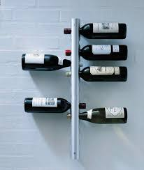 40 Unique Wine Racks & Holders For Storing Your Bottles With Style