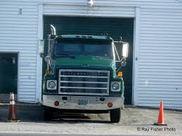 Service Trucking Inc. - Newark, DE - Ray's Truck Photos