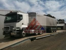 100 Used Truck Scales Export Technical Parameters And China Export