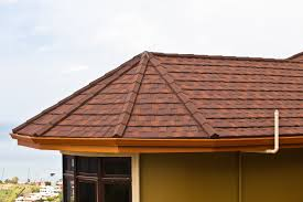Decra Villa Tile Capri Clay by How To Choose Stone Coated Metal Roof Tile U2014 Creative Home Decoration