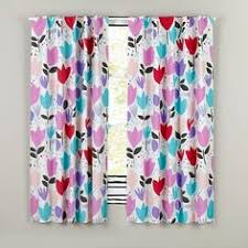 Land Of Nod Blackout Curtains by 84