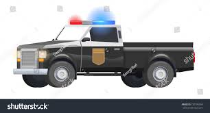 Vector Illustration Police Pickup Truck Car Stock Vector (Royalty ... Lego Police Pickup Truck Tutorial Youtube Italian With The Big Written And Blue Sirene Marshfield Two Injured In Cruiser Crash Fast Response Vehicle Wikipedia Largo Undcover Ford Bible Found Pickup Truck Stolen From Ram Factory Michigan As Lavallette Department To Try Trucks New Suvs Does It Get More America Than A Car Offers New F150 For Police Duty Niles Add Fleet But Some Question Its Pur