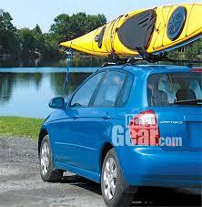 100 Kayak Carrier For Truck On Hatchback Car Roof Rack