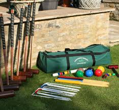 Amazon.com: Garden Games Longworth 6 Player Croquet Set In A ... Backyard Games Book A Cort Sinnes Alan May Deluxe Croquet Set Baden The Rules Of By Sunni Overend Croquet Backyard Sei80com 2017 Crokay 31 Pinterest Pool Noodle Soccer Ball Kids Down Home Inspiration Monster Youtube Garden Summer Parties Let Good Times Roll G209 Series Toysrus 10 Diy For The Whole Family Game Night How To Play Wood Mallets 18 Best And Rose Party Images On