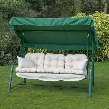 Better Homes And Gardens Patio Swing Cushions by 3 Seat Swing Cushion Replacement Porch Swing Cushions