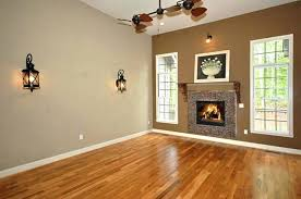 Wood Floor Paint Colors Living Room For With Light Floors Cherry