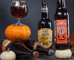 Smashed Pumpkin Beer Recipe by The Case For Cellaring Pumpkin Beers Draft Magazine