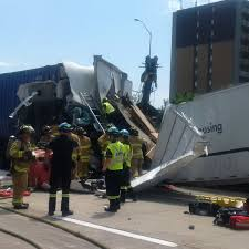 100 Ontario Trucking Association Maintains Safety 991 FM CKXS Your Music