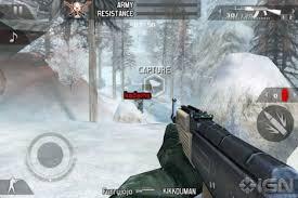modern combat free modern combat 2 apk black pegasus hd android free