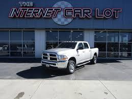 2011 Used Dodge Ram 2500 SLT At The Internet Car Lot Serving Omaha ...