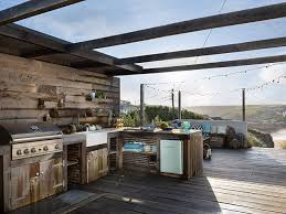 Garden Kitchen Ideas How To Build An Outdoor Kitchen Grand Designs Magazine