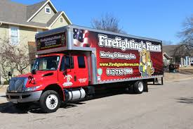 100 Truck Toys Fort Worth Reliable Moving Company In H TX Firefightings Finest