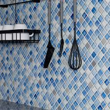 Home Depot Merola Penny Tile by Somertile Merola Tile