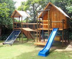 Super Jungle Gyms   The Wood Workshop Jungle Club Gym In The Backyard Of Kindergarten Stock Image Online Chalet Swing Playground Accsories Boomtree Multideck Sky 3 Eastern Great Architecturenice Backyards Fascating Plans Fort Firemans Pole Superb Gyms Canada Tower 12ft Swings With Full Height Climbing Ramp Picture With Fabulous Childrens Outdoor Play Ct