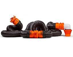 Camco 39741 RhinoFLEX Sewer Hose Kit