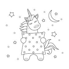 √ Unicornios Kawaii Imagenes Y Dibujos De Unicornio Kawaii