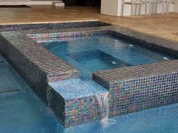 Npt Pool Tile Arctic by Luvtile Home Luvtile Pool Tile