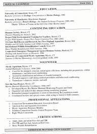 Resume Examples Education YAKX Writing Best Professional